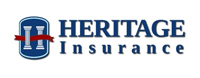 Heritage carrier logo